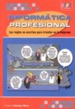 """Libro """"Informática Profesional"""""""